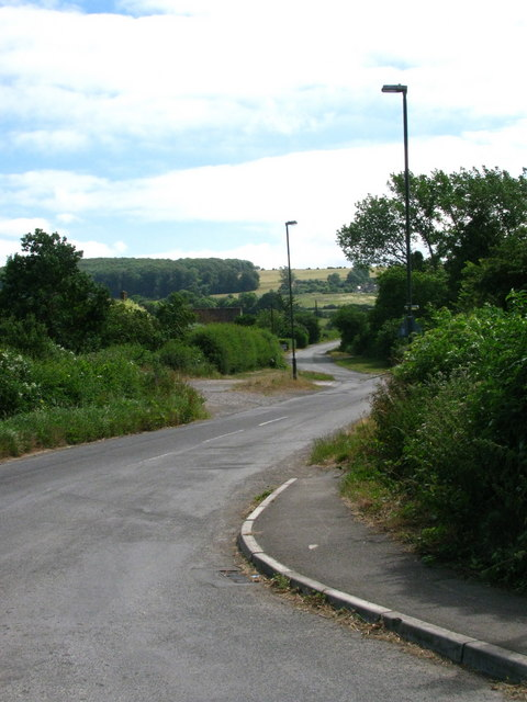 Horsemarling Lane