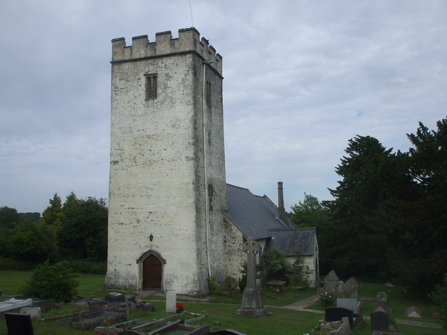 St Edeyrn's Church, Llanedeyrn