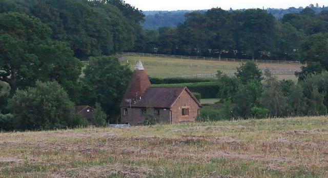 Hale Oak Farm Oast