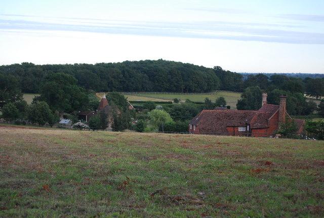Hale Oak Farm