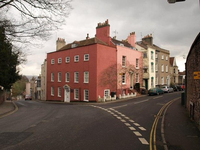 Fairfold House, Clifton