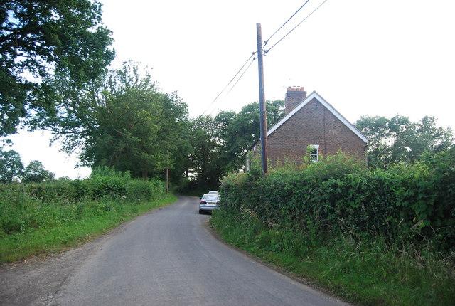 Bushes Cottages