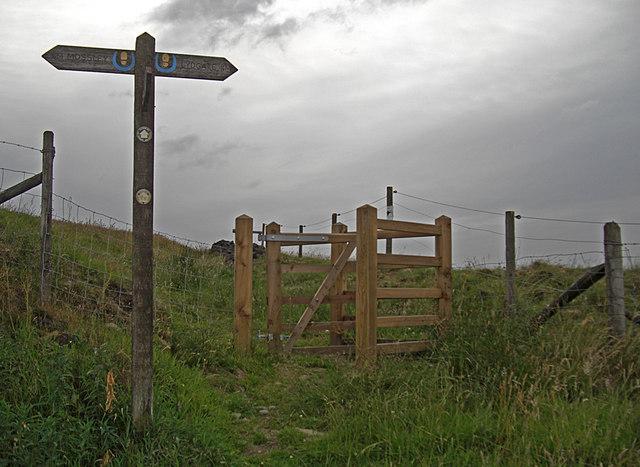Oldham Way, Quickedge Road