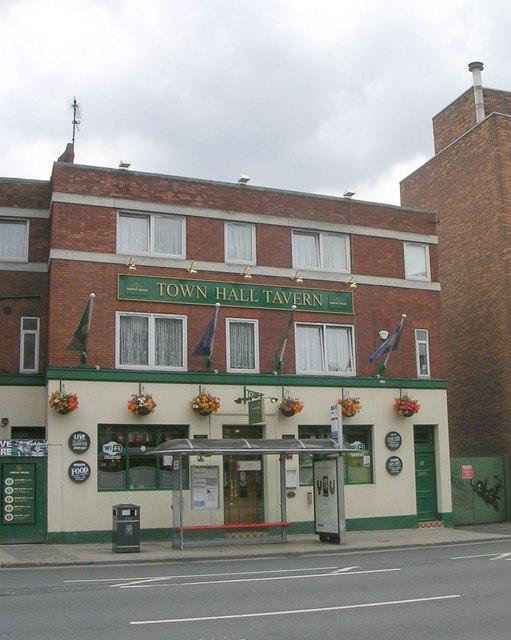 Town Hall Tavern - Westgate