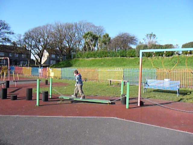 Nobles Park Playground