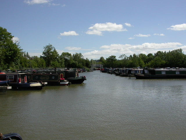Braunston Marina