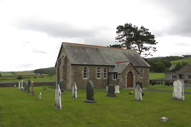 Quernmore Methodist Church