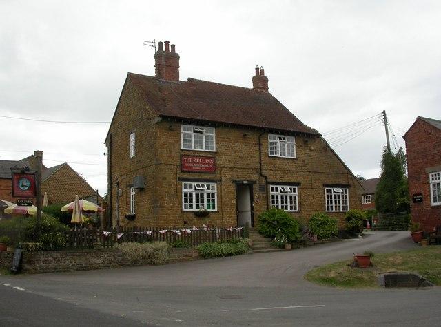 Great Bourton, The Bell Inn
