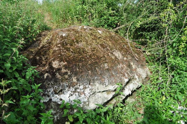The Merton Stone