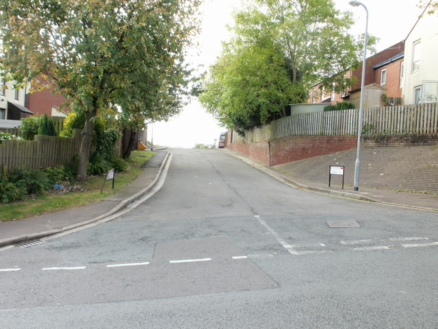 Bosworth Drive, Newport
