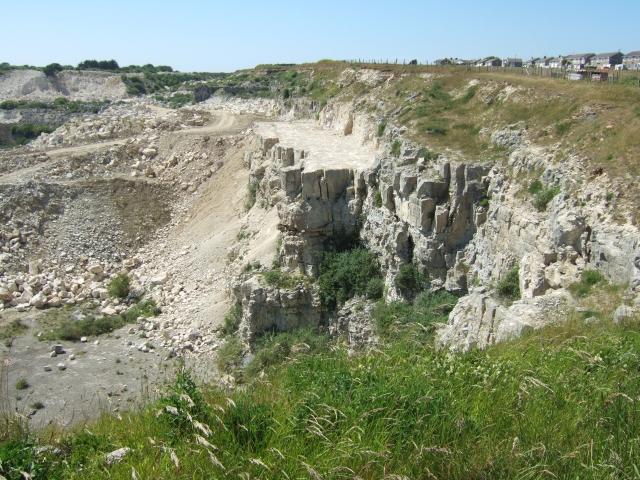 Quarry at Grove