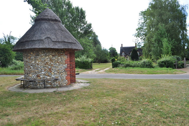Village Green Merton