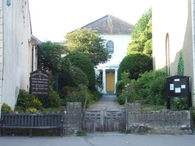 Unitarian chapel, Bridport