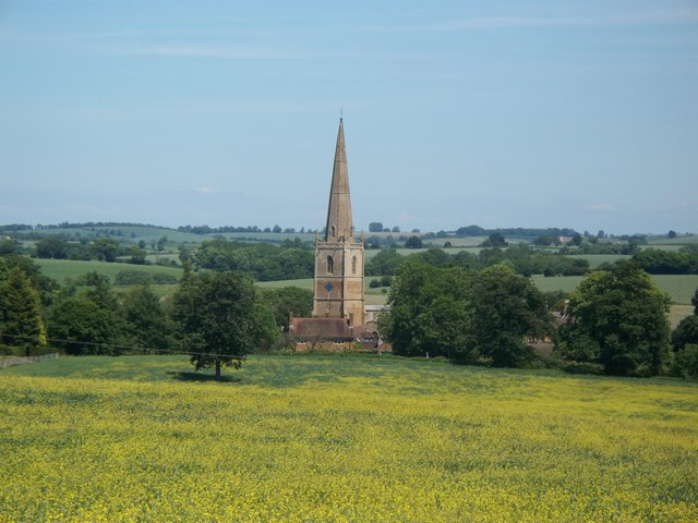 St Gregory's, Tredington