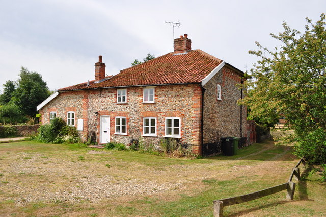 House next to the Mill
