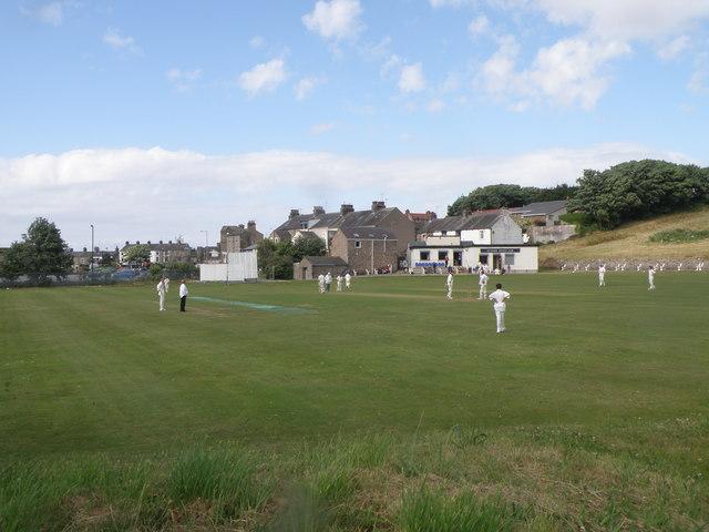 Heysham Cricket Club