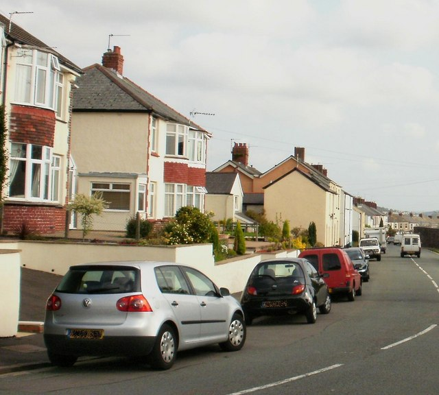 Allt-yr-yn View, Newport