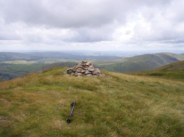 Uldale Head cairn