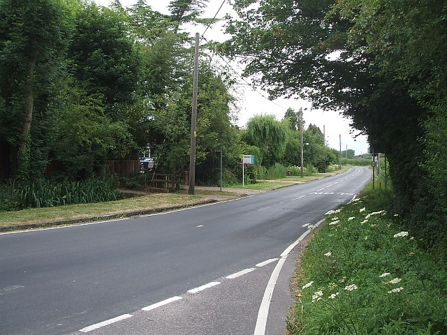 Tring Road, Gubblecote