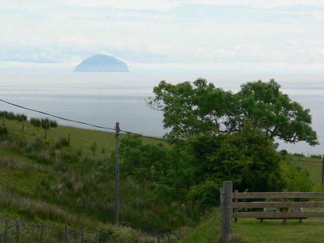 Coast near Achinhoan Head