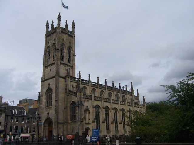 St John's, West End