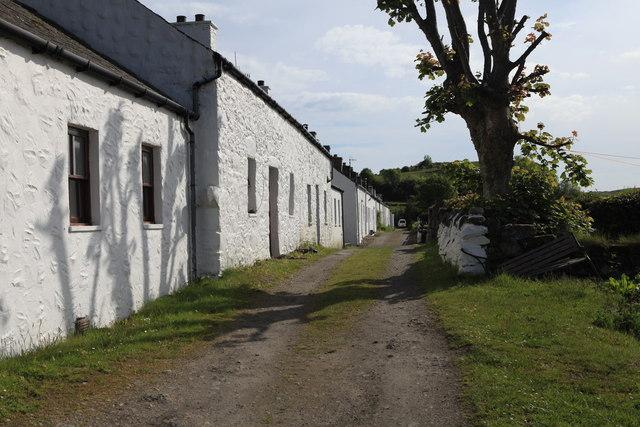 Port Ramsay, Lismore
