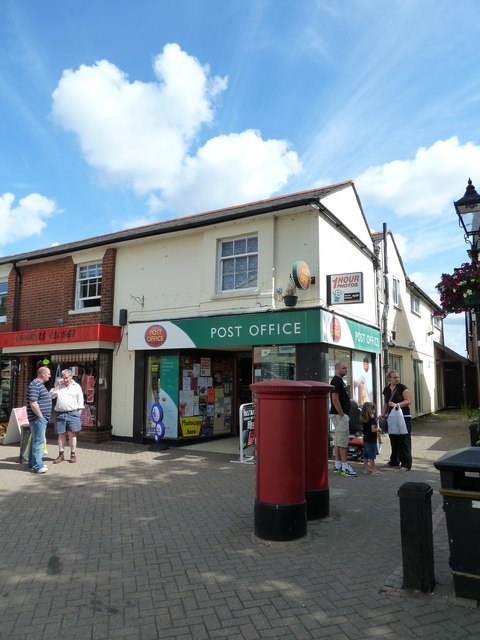 Hythe Post Office, High Street