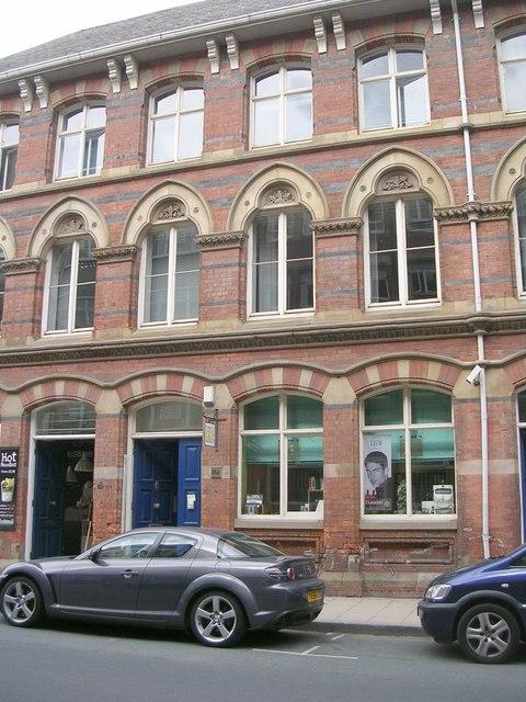 A Head Y Business - St Paul's Street