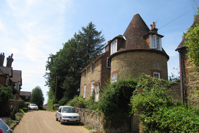 Hop Cottages, Oakdale Lane, Crockham Hill, Kent