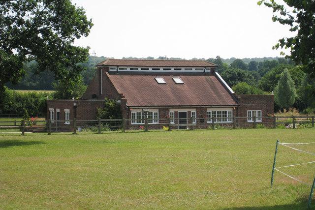 Oast House at Totties Byre, Mead Road, Edenbridge, Kent