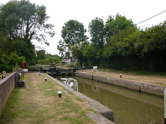 Buckby Wharf-Grand Union Canal