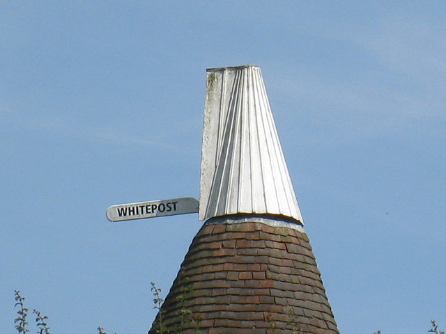 Cowl of Whitepost Oast