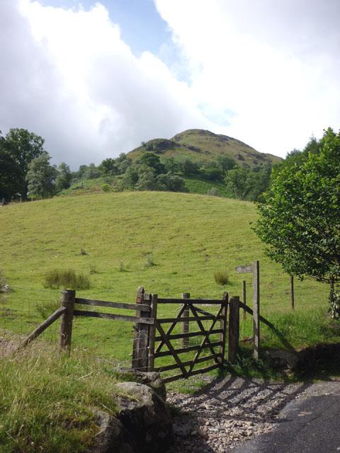 Thornhow End