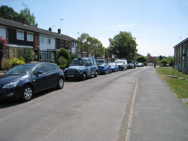 Silkham Road