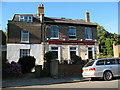 TQ3777 : The Ashburnham Arms, Greenwich by Stephen Craven