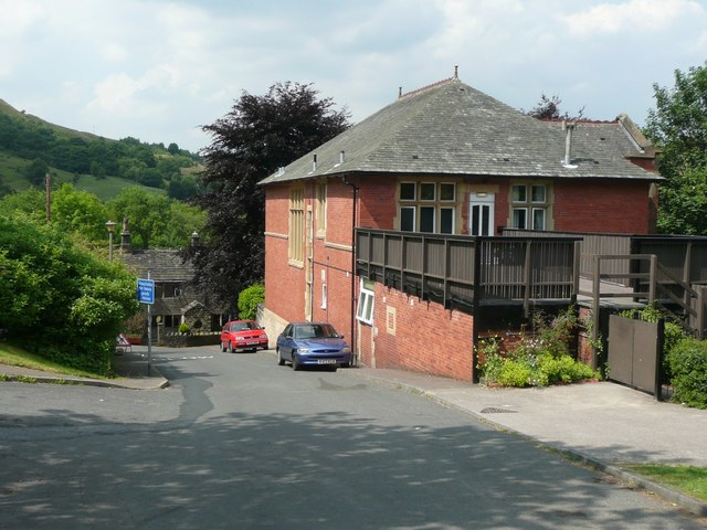 Clough Side House, Peel Cottage Road, Walsden