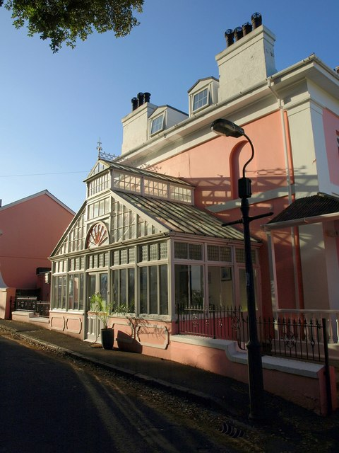 Villa on Ash Hill Road, Torquay