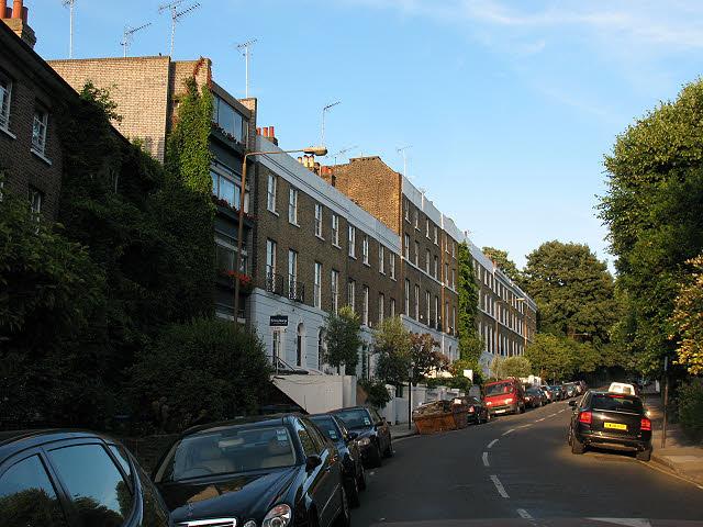 Hyde Vale, Greenwich