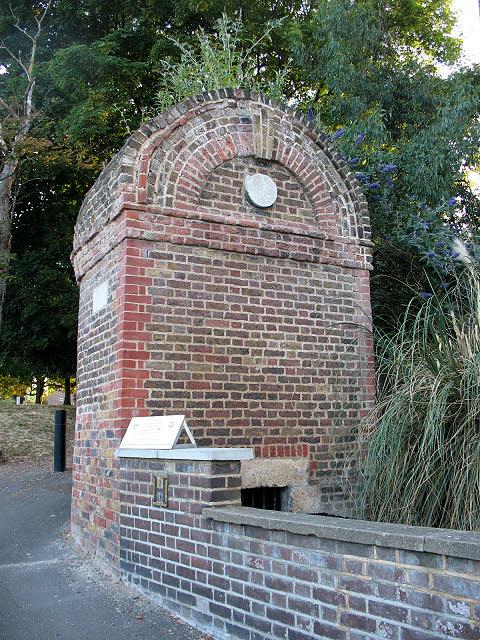 The Conduit Head, Greenwich