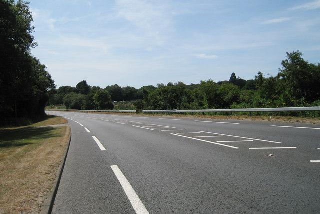 Westerham Road