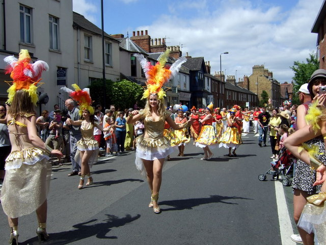 Cowley Road carnival 2010 (1)