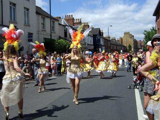 Cowley Road carnival 2010 (1)