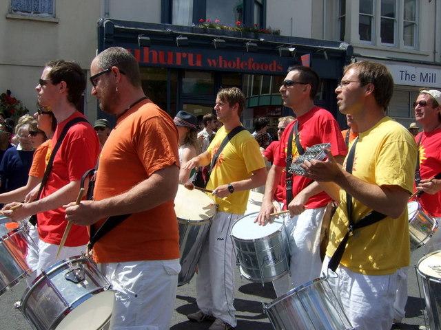 Cowley Road carnival 2010 (3)