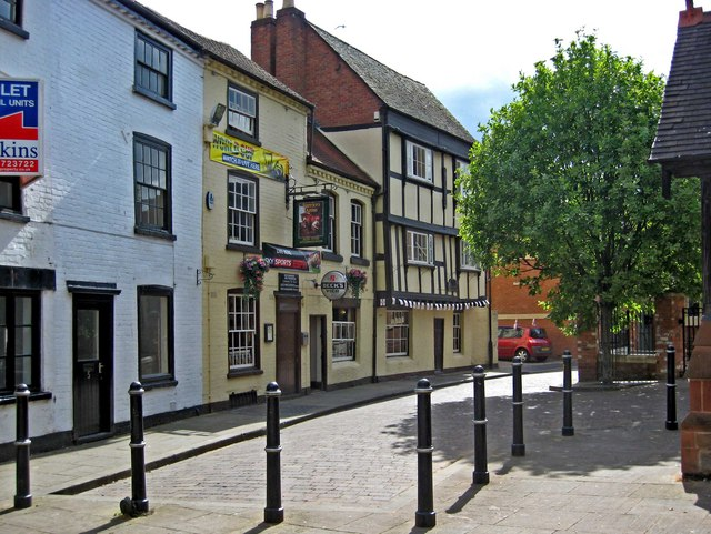 Farriers Arms, 9 Fish Street