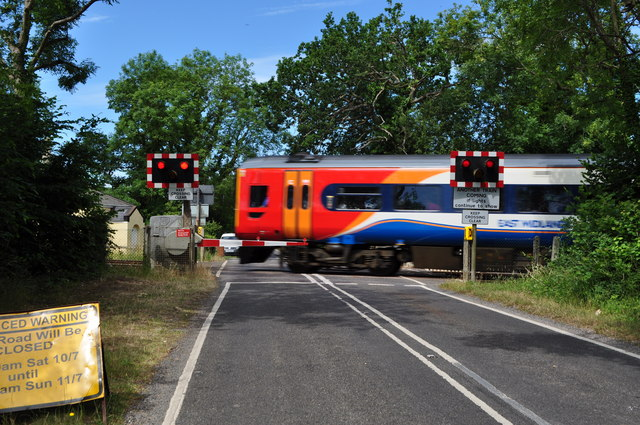 East Midlands Service
