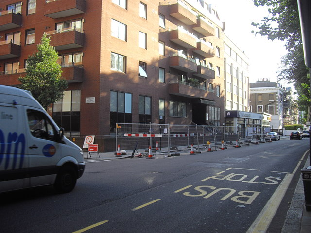 Preparation for The Barclays Cycle Hire London