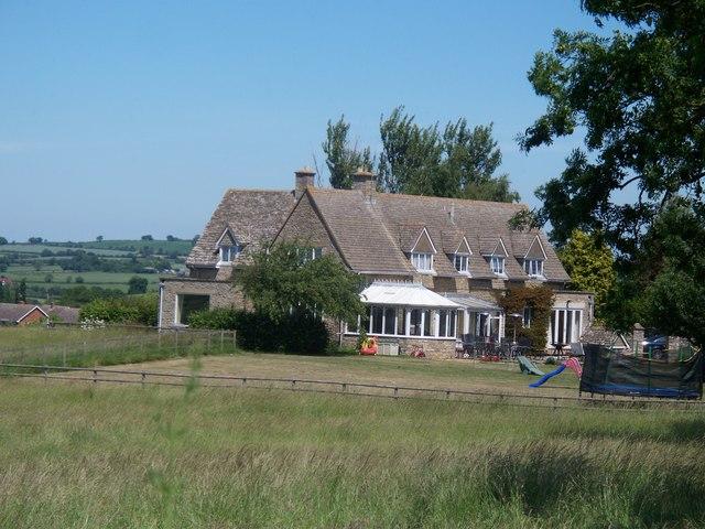 Abingdon House