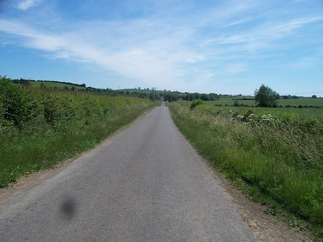 Towards the Fosse Way
