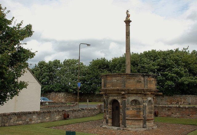 Preston Mercat Cross