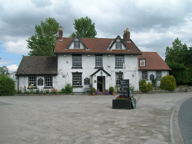 The Middleton Arms, North Grimston
